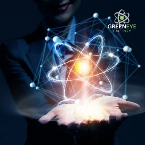 GreenEye Energy